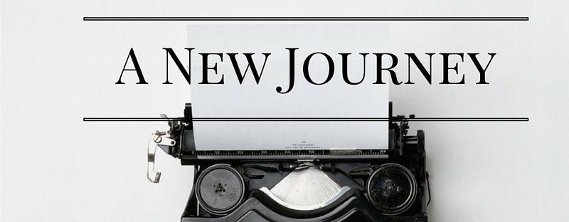 Welcome to Sean K. Novels, a NewJourney